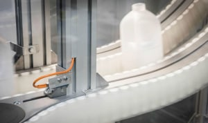 Conveyor systems for cleaner and safer operations