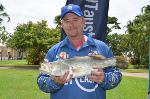 Lucrative start to 2019 after Darwin fisho reels in $10k Barra