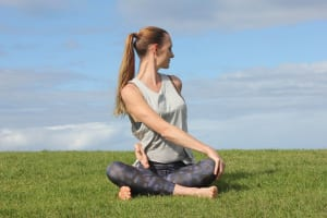 Yoga for a stronger spine