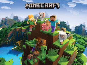 Microsoft and Merchantwise team up for Minecraft