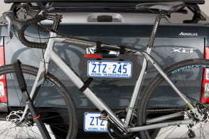 Everything You Need To Know About Bicycle Rack Number Plates In Australia.