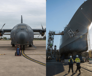 2019 Essington Lewis Awards: a closer look at minor sustainment