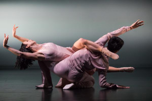 Expressions Dance Company/City Contemporary Dance Company (Hong Kong): 4Seasons