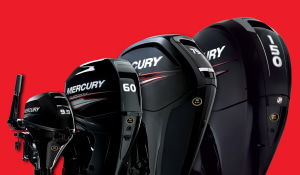 New Mercury deals on four-strokes