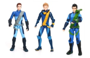 Modern Brands reveals first-look at Thunderbirds line
