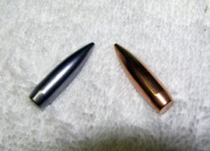 Whatever Happened To Moly-Coated Bullets?