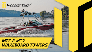 BLA Trade Talk: Monster Tower wakeboard towers & accessories