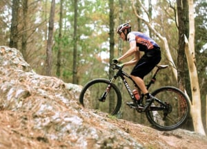 New MTB trails planned for Orange