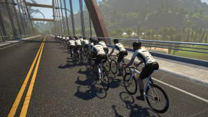 Zwift Announce $25,000 'Move For Movember' Virtual Training Challenge
