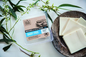 Dairy-free vegan products ring bells 'down under'