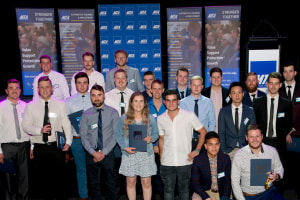 MTA SA Apprentice of the Year