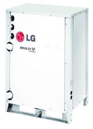 LG responds to demands for greater efficiency