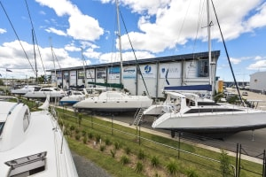 Multihull Solutions offers free Gold Coast hardstand deal