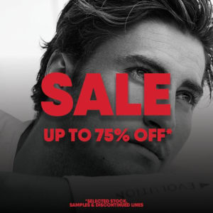 Musto clearance sale at RANSA this weekend