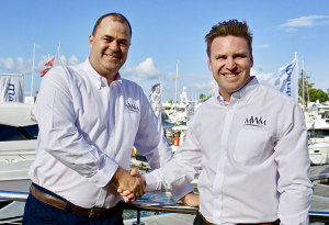 MW Marine adds new office and owner