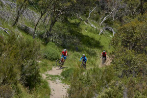 Kosciuszko National Park gets $9.8m for new trails