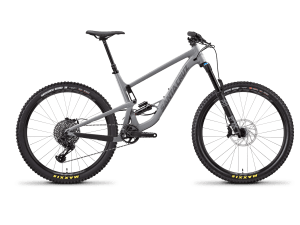 Santa Cruz launches Bronson V3 and 5010 for 2019