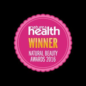 2016 Natural beauty awards - meet the winners!