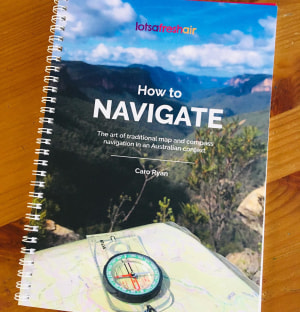 'How to Navigate' will help you in the bush