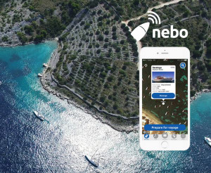 Charter companies keeping track with Nebo
