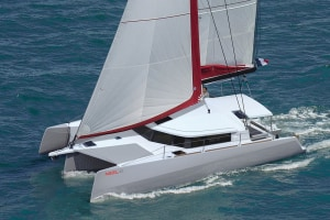 NEEL Trimarans announces new NEEL 43 Model