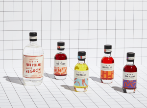 100 years of Negroni celebrated in bottled variety