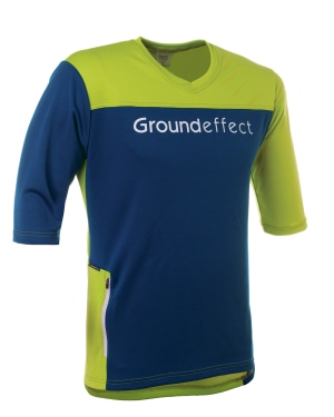 Trail Test: Ground Effect Men's Range
