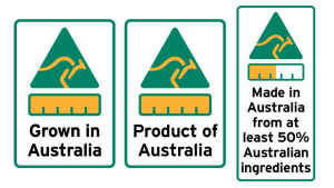 ACCC to check thousands of Country of Origin labels