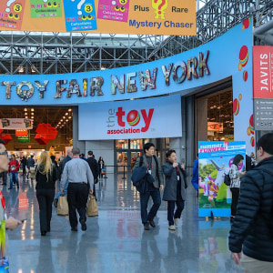 New York Toy Fair off the cards for 2021