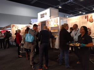 Foodpro: key ingredients go on show