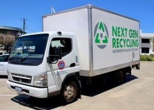 Car Craft hits recycling milestone
