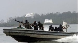 Piracy and armed robbery rise in 2020 especially off West Africa