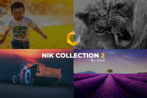 Nik Collection 2 arrives: 42 new presets, RAW support