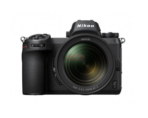 Images of new Nikon Mirrorless Z6 and Z7 cameras leak ahead of release