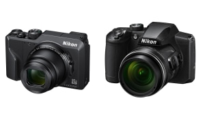 Nikon announce Coolpix A1000 and B600