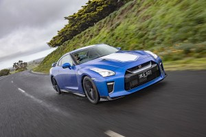 50th anniversary editions of Nissan's GT-R and 370Z