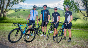 MAJOR NEWS: Noosa Classic Cycling Event To Be Held On August 26