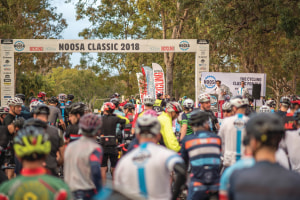 Ride Noosa's Gyndier Drive To Win Noosa Classic Entry