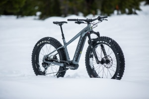 Norco release tough new Bigfoot VLT