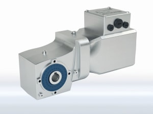 Nord launches hygienic, energy efficient motor