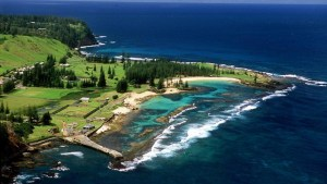 Two solo sailors rescued in separate incidents off Norfolk Island and New Zealand