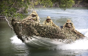 Army regional support craft for Far North Queensland