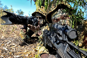 Northern Australia Defence Summit: Strategic challenges and Indigenous engagement