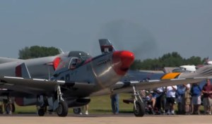 FRIDAY FLYING VIDEO: Oshkosh of the Past