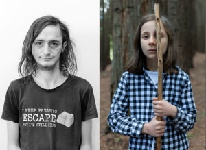 Winners of the National Photographic Portrait Prize 2018 announced
