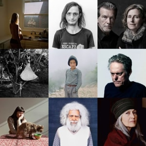National Portrait Photographic Prize call for entires