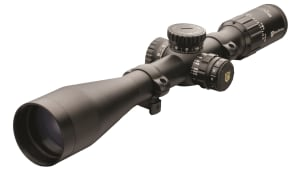 NIKKO STIRLING Diamond Long Range Riflescopes