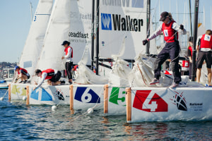 Southern teams ready for SAILING Champions League - Asia Pacific season opener