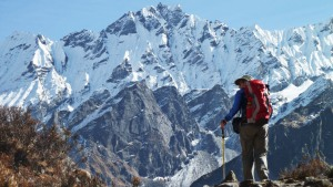 Great Himalaya Trail 2020 trips on hold