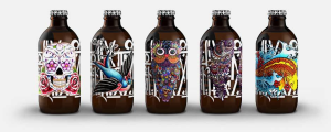 O-I brings print direct to bottles